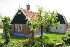 Huis van Oud Wognum